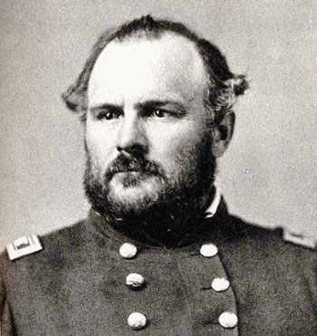 COLONEL JOHN M. CHIVINGTON