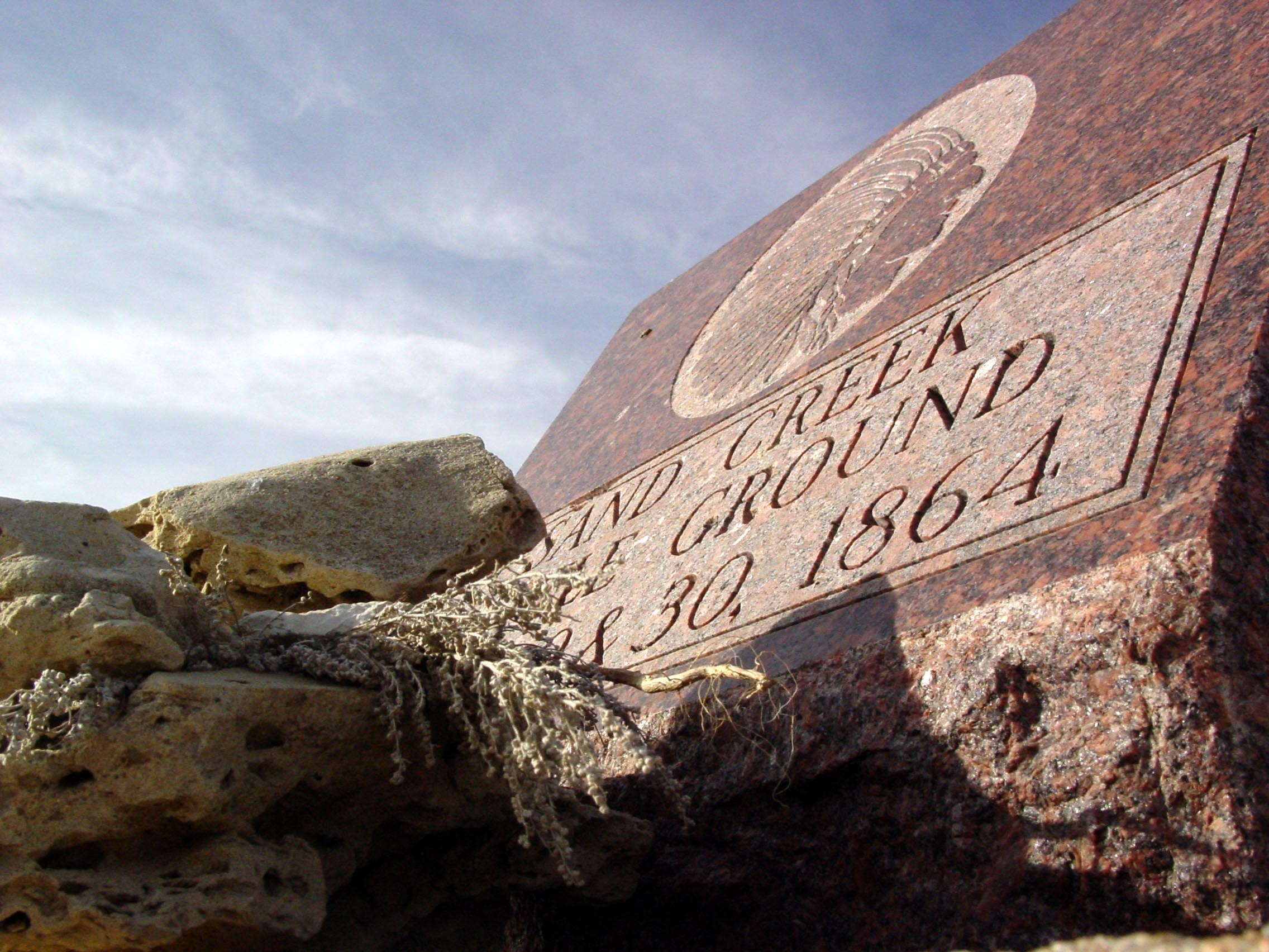 sand-creek-massacre-site-marker